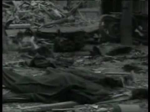 WW2 clips-from Normandy to Bastogne