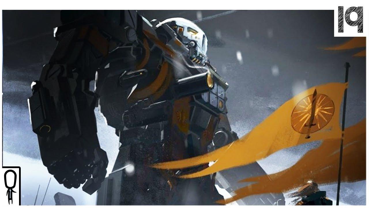 SERVED COLD (PART A) - Part 19 - Let's Play BattleTech