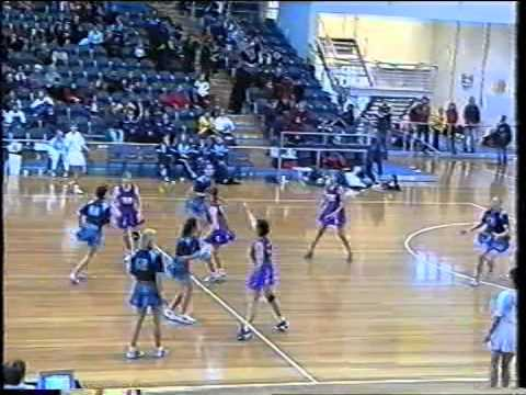Port Augusta Combined Netball 2001 Country Champs - Both Finals