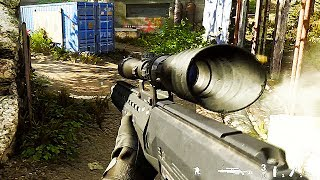 Modern Warfare will be The Best Call of Duty in the Last 6 Years...