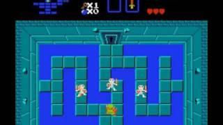 The Legend Of Zelda - Walkthrough Part 2