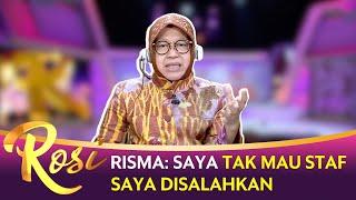 Risma: Saya Jenderal Di Surabaya | Ada Apa Dengan Risma? - Rosi  Bag1