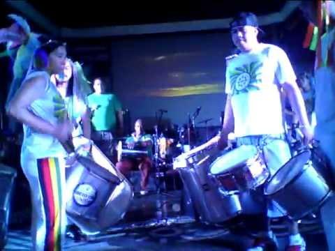 earthdance manila 2013