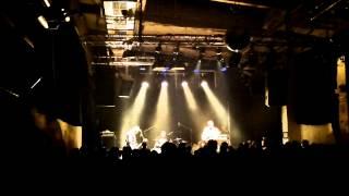 Cosmic Psychos - Hooray Fuck (LIVE) Gebäude 9 Köln 2014