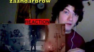 Paranormal Activity: The Ghost Dimension Official Trailer Reaction!