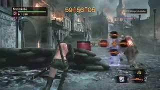 Resident Evil Revelations 2 Desafio de Nível Restrito Nº 481 (3'25) cenário 3:3
