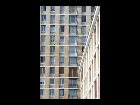 Les cités sensibles à Creil (60)