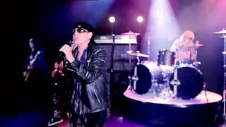 Scorpions - Tainted Love (Official Video)