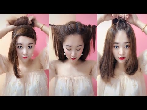 Easy Hair Style for Long Hair TOP | 26 Amazing Hairstyles Tutorials Compilation 2019