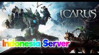 Game Online Server Baru - Icarus Online Indonesia