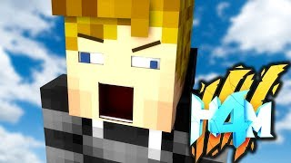 BAD LUCK KENNY..!  HOW TO MINECRAFT 4 #78 (Minecraft 1.8 SMP)