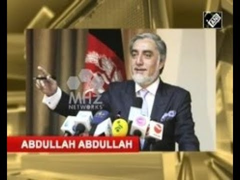 Afghan News (Dec 26, 2017) - Afghan Chief Executive Abdullah breaks silence over Noor's resignation