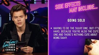 Side Effects May Include w/ Harry Styles thumbnail