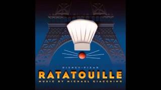 Ratatouille - Wall Rat (HD)