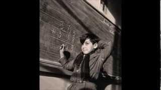 """""""La maîtresse d'école"""", Maxime Le Forestier"""