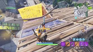 Fortnite Adam thinks I have a aimbot
