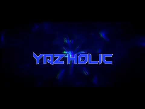 New Intro_Yaz Holic