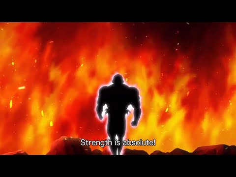 Full Power Jiren Teaser Trailer - Dragon Ball Xenoverse 2