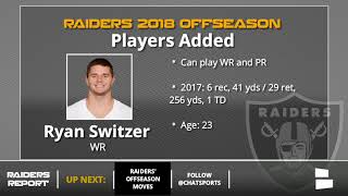 oakland raiders 2019