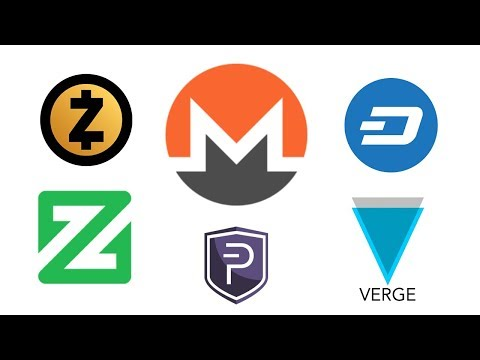 TOP 5 ALTERNATIVES TO MONERO XMR