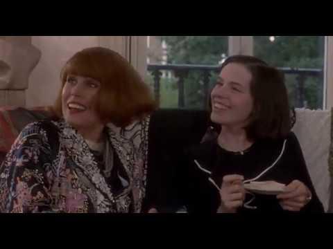 Неуютная ферма - добрая комедия, Великобритания 1994 год.