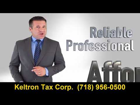 Keltron Tax Corp.