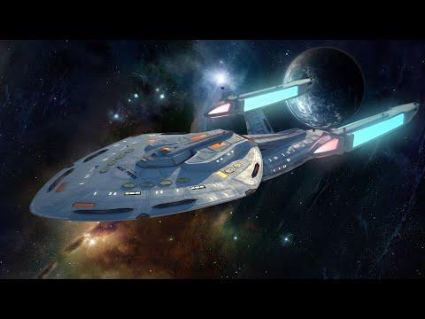 Star Trek: Renegades (Episode 1)