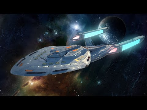 Star Trek: Renegades Episode 1
