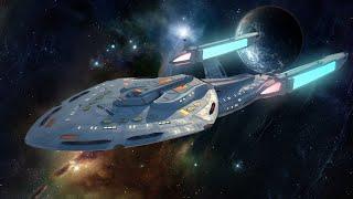 Star Trek: Renegades Episode 1