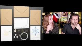 Wearable Electronics with Becky Stern 12/3/2014 - LIVE