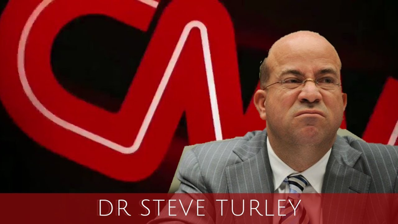 Dr. Steve Turley CNN is Finally FINISHED!!!