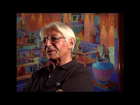 Pioneers of Modern Painting of Iran , پیشگامان نقاشی نوین ایران