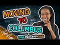 Moving To Columbus, Ohio (Relocating To Columbus, Ohio) | #AskRigs (Sharyn Rigsbee)