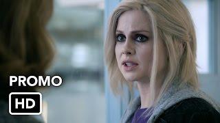 "iZombie 1x07 Promo ""Maternity Liv"" (HD)"