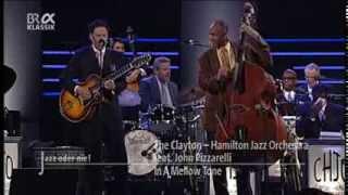 Download lagu THE CLAYTON HAMILTON JAZZ ORCHESTRA feat  JOHN PIZZARELLI   Jazzwoche Burghausen 2011