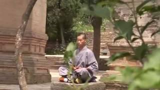 Second Master Shi Yan Feng