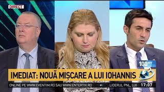 Claudiu Manda, despre plângerea lui Orban