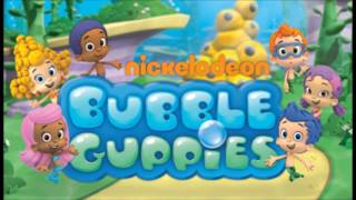 Bubble Guppies - A Color Just Right
