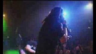 In Flames - Dial 595 Escape Live in Japan