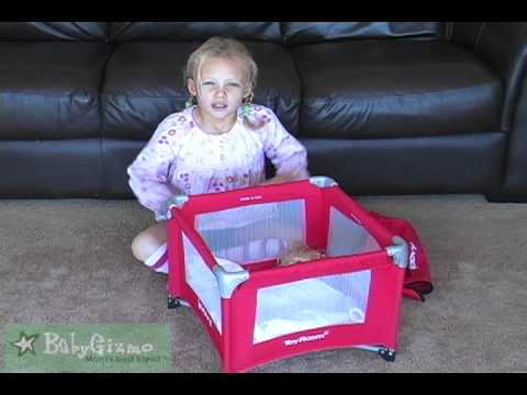 """Baby Gizmo Gifts for Little Girls """"Doll Edition"""" Video"""