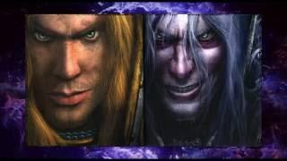 Аудиокнига Warcraft, серия Война Древних, книга Источник Вечности, глава 6.