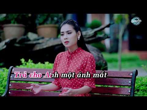 [KARAOKE] Xin Trả Cho Anh - Ngọc Hân