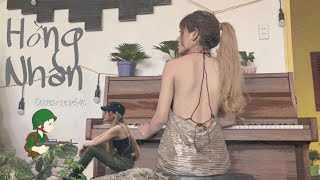 Hồng Nhan - Jack | Nana Liu | MV Cover