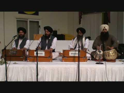 Koi Bole Ram Ram Koi Khudaye - Bhai Gurcharan Singh Hazoori Ragi