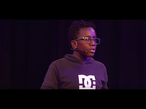 Let Africa know its talent | Treasures Ewila | TEDxYouth@BrookhouseSchool