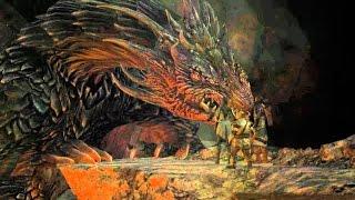 Последний дракон [Властелин Колец: Война на Севере]