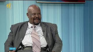 Qophii addaa- Obbo Eeliyaas Guyyoo(MKHRDMN Oromiyaa) waliin taasifame