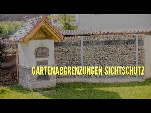 Sichtschutz für Garten, Balkon und Terrasse | VIVANNO