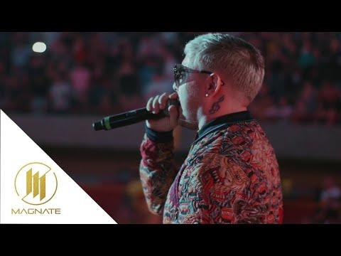 Magnate Live - Como Antes Tour (La Macarena - Medellin, Colombia)