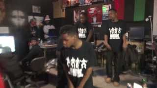 Download BBK-BabybopKingz -Turnup in the studio boppin Snippet 2014 MP3 song and Music Video